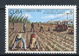 Cuba 1984. Yvert 2549 ** MNH. - Neufs
