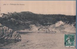 Calanque De Gignac (1910) - Other Municipalities