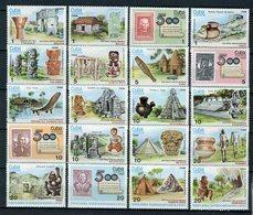 Cuba 1986. Yvert 2715-34 ** MNH. - Neufs