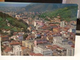 Cartolina  Carrara Panorama 1970 - Carrara