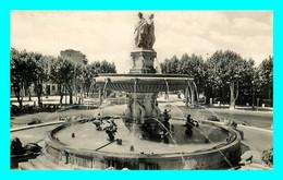 A800 / 225 13 - AIX EN PROVENCE Grande Fontaine Sur La Rotonde - Aix En Provence