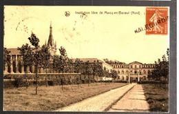 42211 - Linéaire De MAUBOURDIN - 1921-1960: Periodo Moderno