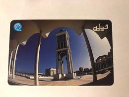 9:250 - Qatar Clock Tower - Qatar
