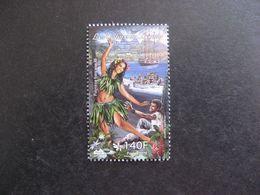 Polynésie: TB  N° 1150 , Neuf XX. - Nuevos
