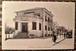 Djelfa ( Poste Et Telegraphes) Algérie - Djelfa