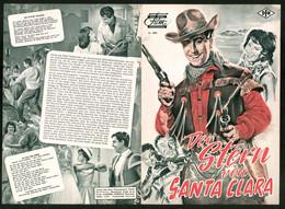 Filmprogramm DNF Nr. 4099, Der Stern Von Santa Clara, Ruth Stephan, Gerlinde Locker, Regie Werner Jacobs - Magazines
