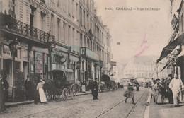 Cambrai Rue De L'ange Angles Arondis - Cambrai