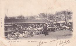 94 -- La Varenne -- Le Marché --- 760 - Otros Municipios