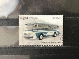 IJsland / Iceland - Bussen 2013 - Gebraucht