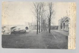 Kinkempois - Rivage En Pot - Circulé: 1908 - Voir 2 Scans - Liège