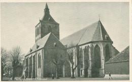 Oldenzaal; St. Plechelmuskerk, Basiliek - Niet Gelopen. (Twenthe - Hengelo) - Andere