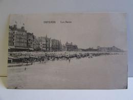 Ostende Les Bains - Oostende