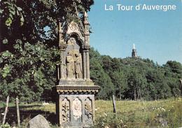 63-LA TOUR D AUVERGNE-N°4041-D/0047 - Otros Municipios