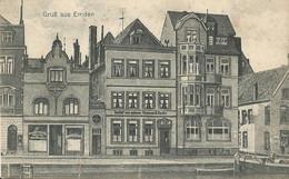 EMDEN - Gruss Aus Emden - Emden
