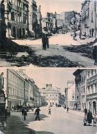 Pologne - Wczoraj - I Dzis - Hier - Aujourd'hui - Utica Freta - Polonia