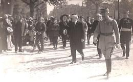 57 - Metz - Carte Photo Militaire Photo Phillot 1922 - Metz