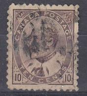 +Canada 1903. Michel 81. Used - Oblitérés