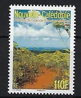 "Nle-Caledonie YT 1145 "" Sentier Grande Randonnée "" 2012 Neuf** - Neufs"