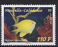 """Nle-Caledonie YT 1218 """" Poissons """" 2014 Neuf** - Neufs"""