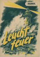 """PROGRESS Filmillustrierte """"Leuchtfeuer"""" DDR 297/54 - Magazines"""