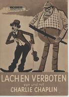 """PROGRESS Filmillustrierte """"Lachen Verboten"""" DDR 59/55 - Magazines"""