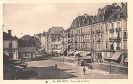 90-BELFORT-N°4049-A/0197 - Belfort - Città
