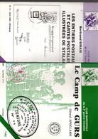 Apollaro  + Sinais : Club Ieme Guerre Mondiale : 4 Catalogues - Vari