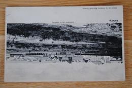 3856/ GOUVY - Intérieur De La Station - 1906-Ed Hôtel Bischoff Soeurs. - Gouvy