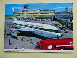 AEROPORT / AIRPORT / FLUGHAFEN       DUBLIN - Aerodromes