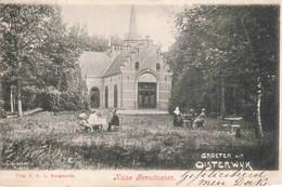 Oisterwijk Huize Gemulhoeken M5133 - Other