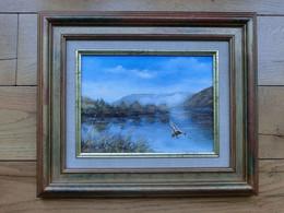 Peinture, Robert Courtois, Huy - Andere