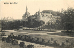 Belgique - Bertem - Château De Lefdael - Nels Série 11 N° 796 - Bertem