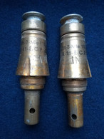 Lot De Fusées 21/28 Mle 1935 - Armas De Colección