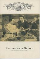 """PROGRESS Filmillustrierte """"Unsterblicher Mozart"""" DDR 169/55 - Magazines"""