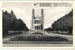 Basilique De Koekelberg N° 182 - Monumenti, Edifici