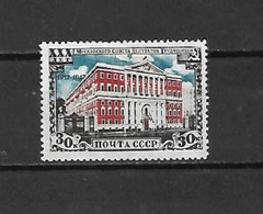 URSS - 1947 - N. 1110* (CATALOGO UNIFICATO) - Nuovi