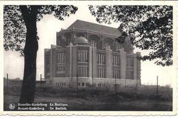 Basilique Koekelberg - Monumenten, Gebouwen