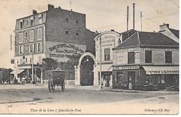A/1       94     Joinville Le Pont     Place De La Gare - Joinville Le Pont