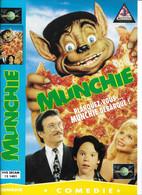 "Affiche 30x21,5 De Film ""MUNCHIE"" De JIM WYNORSKI -Paramount Vhs Secam - Affiches"