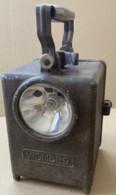 LAMPE WONDER TYPE AGRAL Bte S.G.D.G.. - 1939-45