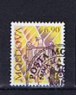 Moldawien, Moldova 1994: Michel-Nr. 116 Gestempelt, Used - Moldavia