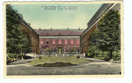 17. Sint-Truiden  Hof Van 't Seminarie   Uitg : G R S T - Sint-Truiden