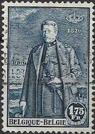 BELGIUM 1930 Centenary Of Independence - 1f.75, King Albert I FU - Usados