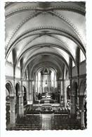 OVERPELT  Binnenzicht Kerk - Overpelt