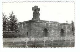 Lommel  Monument Duits Kerkhof - Lommel