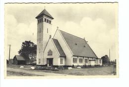 Lommel  Kerk Op Den Heuvel - Lommel