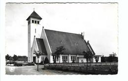 Lommel  Kerk -Heuvel - Lommel