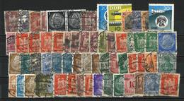Dublettenlot Deutsches Reich - Lots & Kiloware (max. 999 Stück)