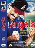 """Affiche (30x21,5) De Film """"LES ANGELS"""" De Robert M. Young -vhs Secam CIC VIDEO - Affiches"""