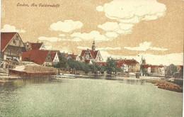 EMDEN - Am Falderndelft - Emden